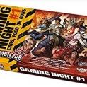 Image de Zombicide: Gaming night #1