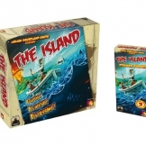 Image de The island + extension Strikes Back