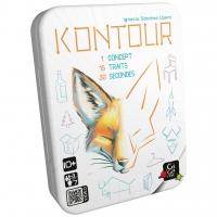 Image de Kontour - Boîte Métal