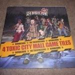 Image de Zombicide - tiles toxic city mall