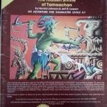 Image de Advanced Dungeons & Dragons - 1st Edition - The Hidden Shrine of Tamoachan