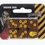 Image de zombicide - dice brown