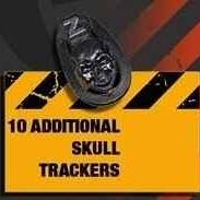 Image de zombicide skull trackers