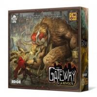 Image de Gateway - La Révolte