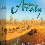 Image de Merchants of Araby