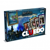 Image de Cluedo Harry Potter - Winning Moves