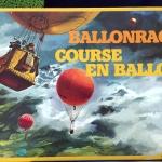 Image de Ballonrace : Course en Ballon