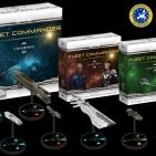 Image de Fleet Commander Genesis - Pledge AMIRAL