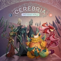 Image de Cerebria - The Inside World