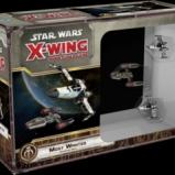 Image de X-Wing - Ennemis Publics