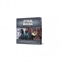 Image de Star wars JCE : Ingérence impériale