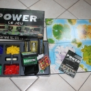 Image de Power le jeu
