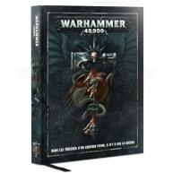 Image de Warhammer 40 000 - livre de règles