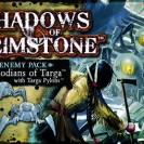 Image de Shadows of Brimstone - Custodians of Targa