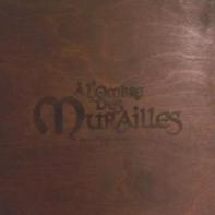 Image de A l'Ombre des Murailles (Edition Deluxe)