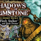 Image de Shadows of Brimstone - Flesh stalker and flesh drones