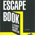 Image de Escape Book - Le secret du club Wanstein
