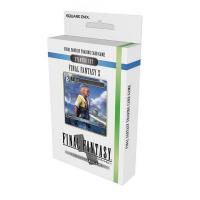 Image de Final Fantasy Trading Card Game Set de démarrage FFX