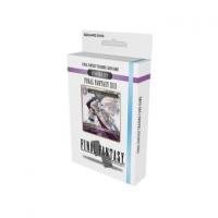 Image de Final Fantasy Trading Card Game Set De Démarrage FFXIII