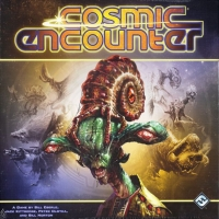 Image de Cosmic Encounter FFG second édition