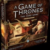 Image de A Game of Thrones LCG (second Edition)
