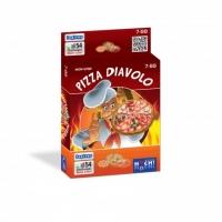 Image de Pizza Diavolo