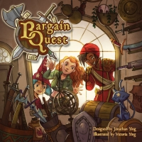 Image de Bargain Quest