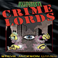Image de Illuminati - Crime Lords