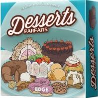 Image de Desserts Parfaits