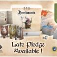 Image de Henchmania (Sbires) Kickstarter Edition