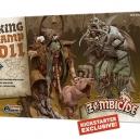 Image de Zombicide green horde : Rat King & Swamp Troll