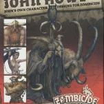 Image de Zombicide Black Plague - Special Guest Box - John Howe