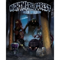 Image de Nightmare Forest : Alien Invasion