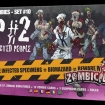 Image de Box of Zombies - set #10 Vip #2 - Very Infected People