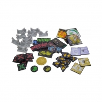 Image de Zombicide : Black Plague - Plastic Tokens