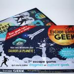 Image de Escape game - Spécial Geek