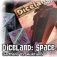 Image de Diceland Space : Garthan Vs. Muktians