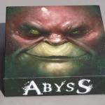Image de Abyss - Boîte rose