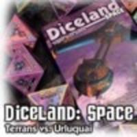 Image de Diceland Space : Terrans Vs. Urluquai