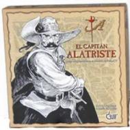 Image de El capitan Alatriste