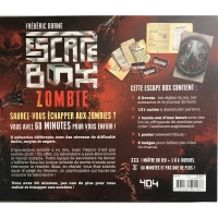 Image de Escape Box Zombie