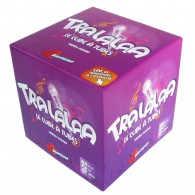 Image de Tralalaa - Le cube à tubes