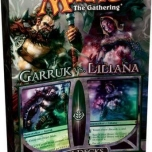 Image de Magic The Gathering : Duel Decks Garruk vs. Liliana