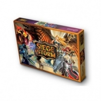 Image de Siege Storm