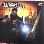 Image de Betrayal at Baldur's Gate