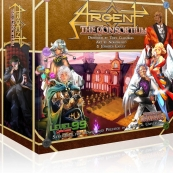 Image de Argent The Consortium 2nd Edition