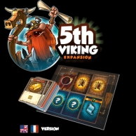 Image de Vikings gone wild - 5th Player Upgrade VF