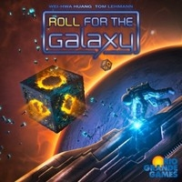 Image de Roll for the galaxy + Ambition