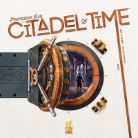 Image de Professor Evil and The Citadel of Time