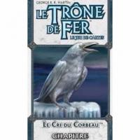 Image de Le trone de fer JCE - le cri du corbeau